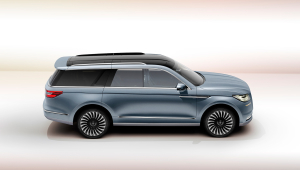 Lincoln Navigator High Definition Wallpapers