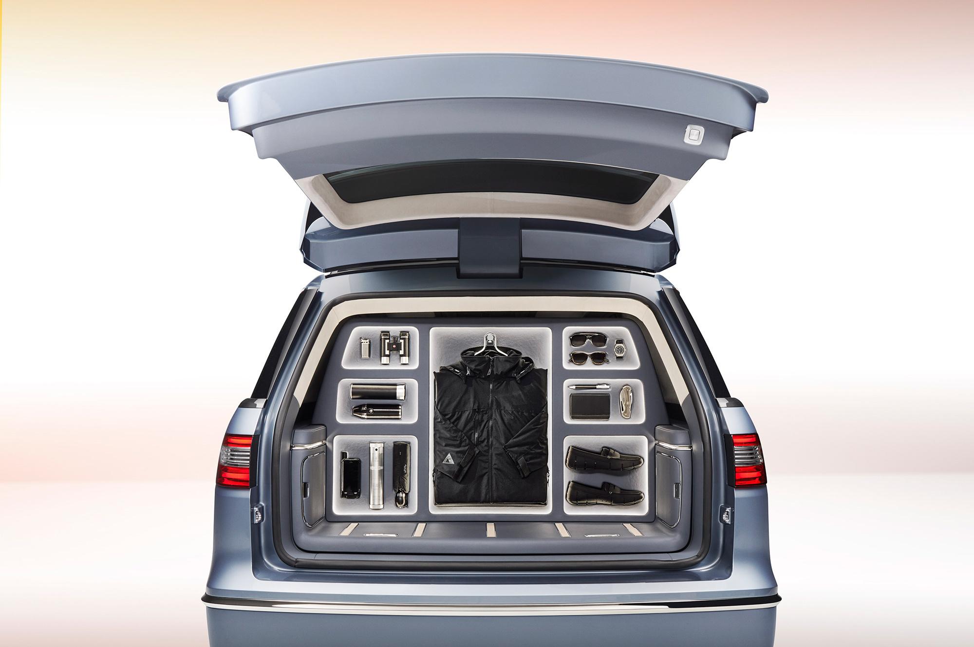 Lincoln Navigator High Definition