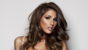 Lucy Pinder HD Wallpaper