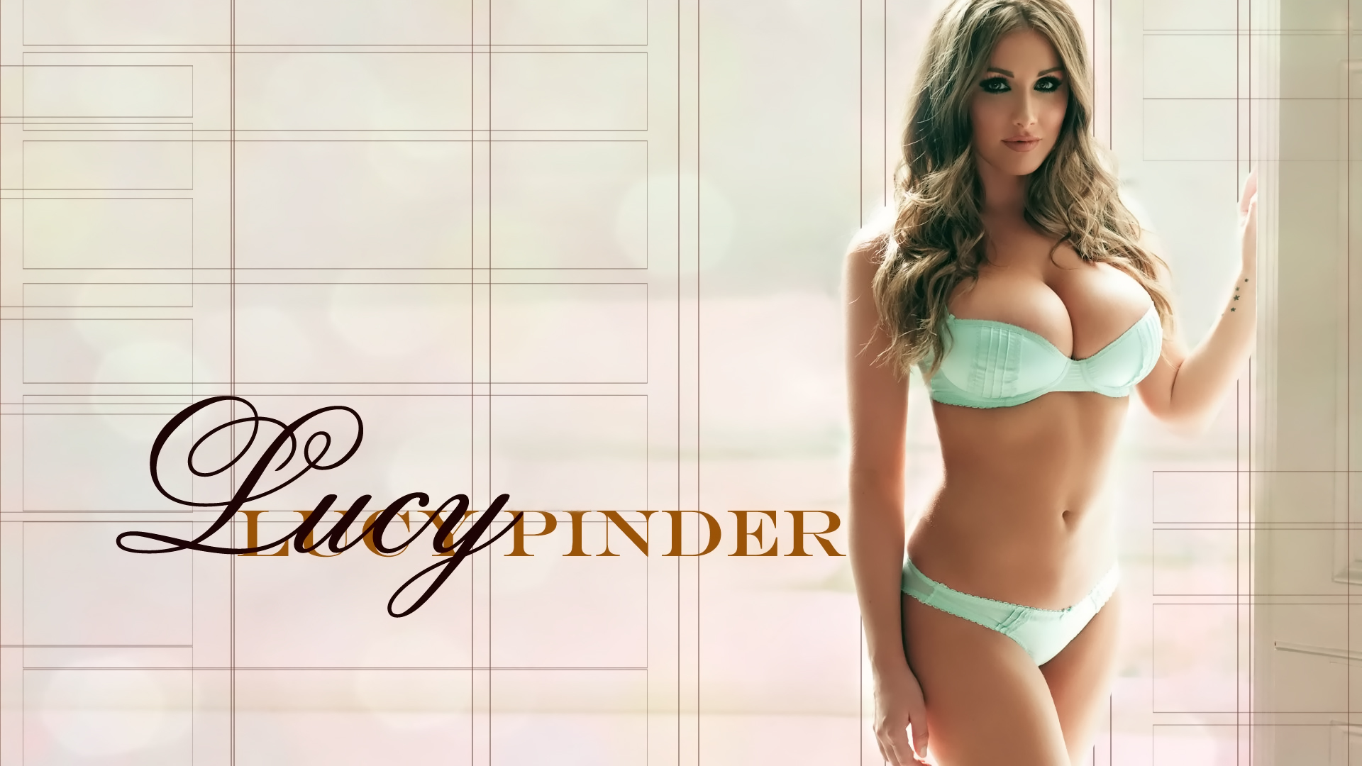 Lucy Pinder Wallpapers And Backgrounds