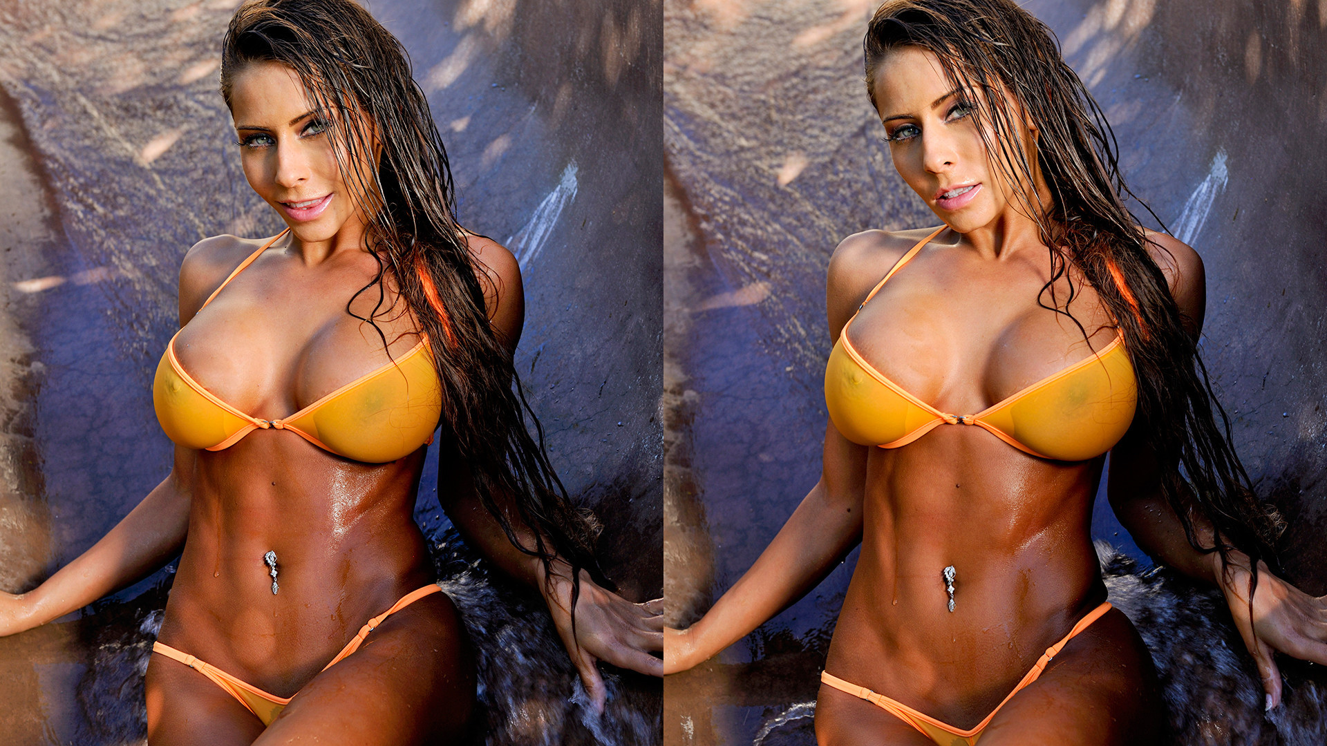 Madison Ivy For Desktop