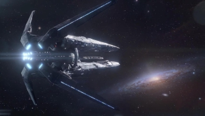 Mass Effect Andromeda Images