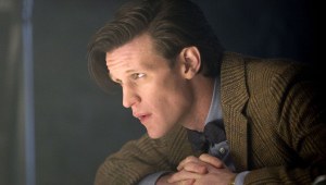 Matt Smith HD Background