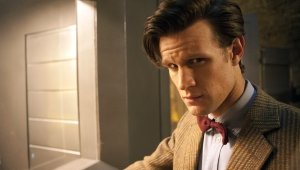 Matt Smith High Definition