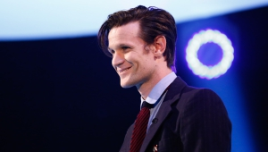 Matt Smith High Quality Wallpapers
