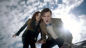 Matt Smith Photos