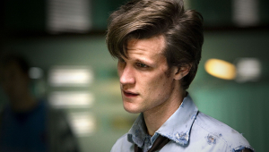 Matt Smith Wallpapers HD