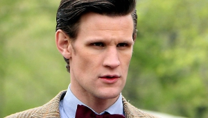 Matt Smith For Desktop