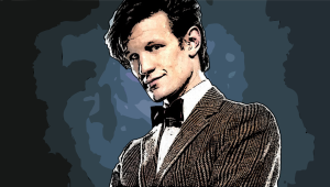Matt Smith Full HD