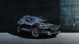 Mazda CX 4 HD Wallpaper