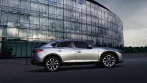 Mazda CX 4 Wallpaper