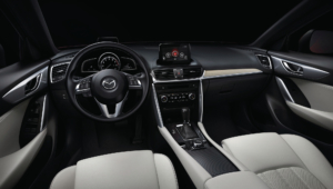 Mazda CX 4 Wallpapers