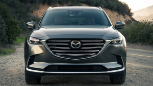 Mazda CX 9 Wallpaper