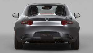 Mazda MX 5 RF Wallpapers HD