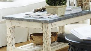 Messina Coffee Table Ballard Design