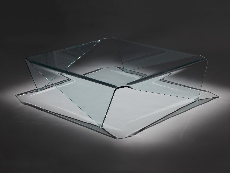 Modern Coffee Table Futuristic Design
