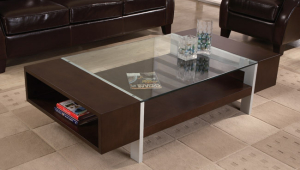 Modern Coffee Table Style