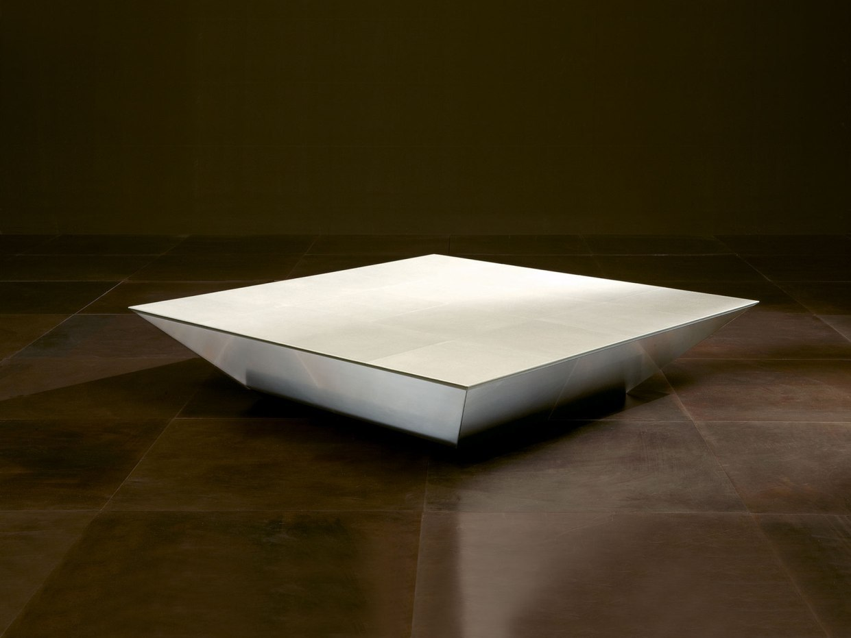 Modern Special Form Coffee Table