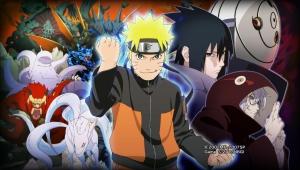 Naruto Shippuuden Desktop Backgrounds