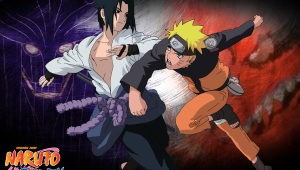 Naruto Shippuuden Iphone Wallpaper