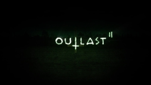 Outlast 2 Logog