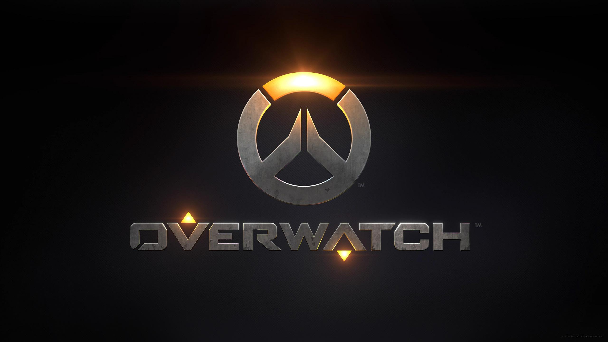 Overwatch Computer Wallpaper