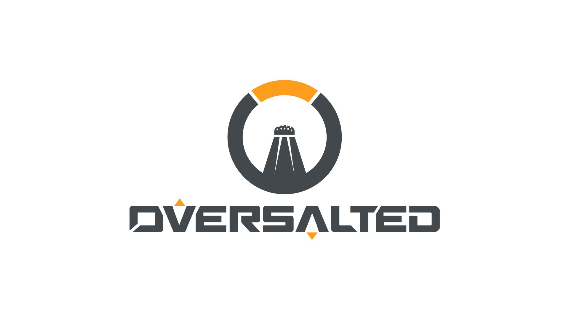Overwatch HD Background