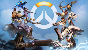 Overwatch HD Desktop