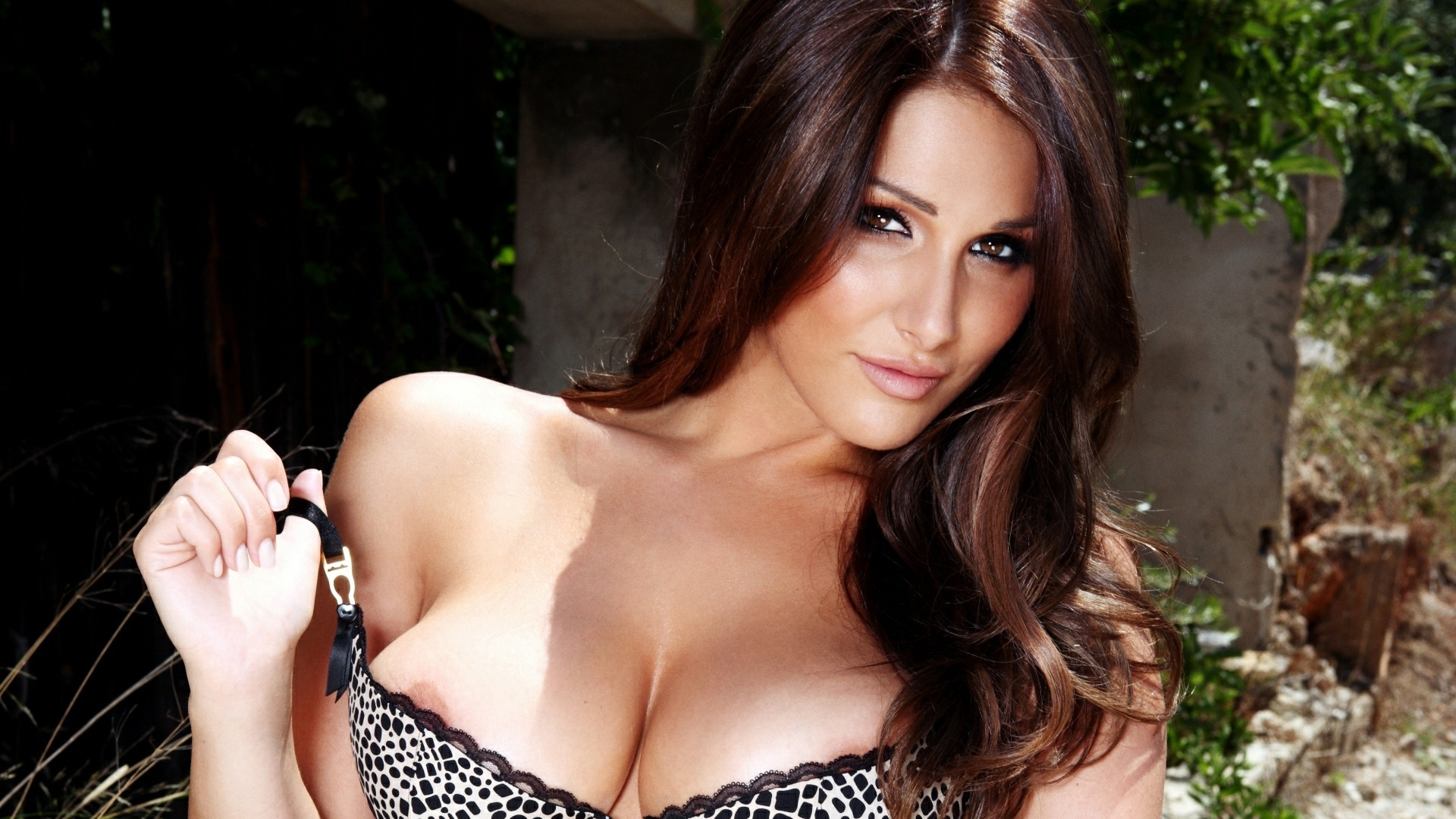 Photos Of Lucy Pinder