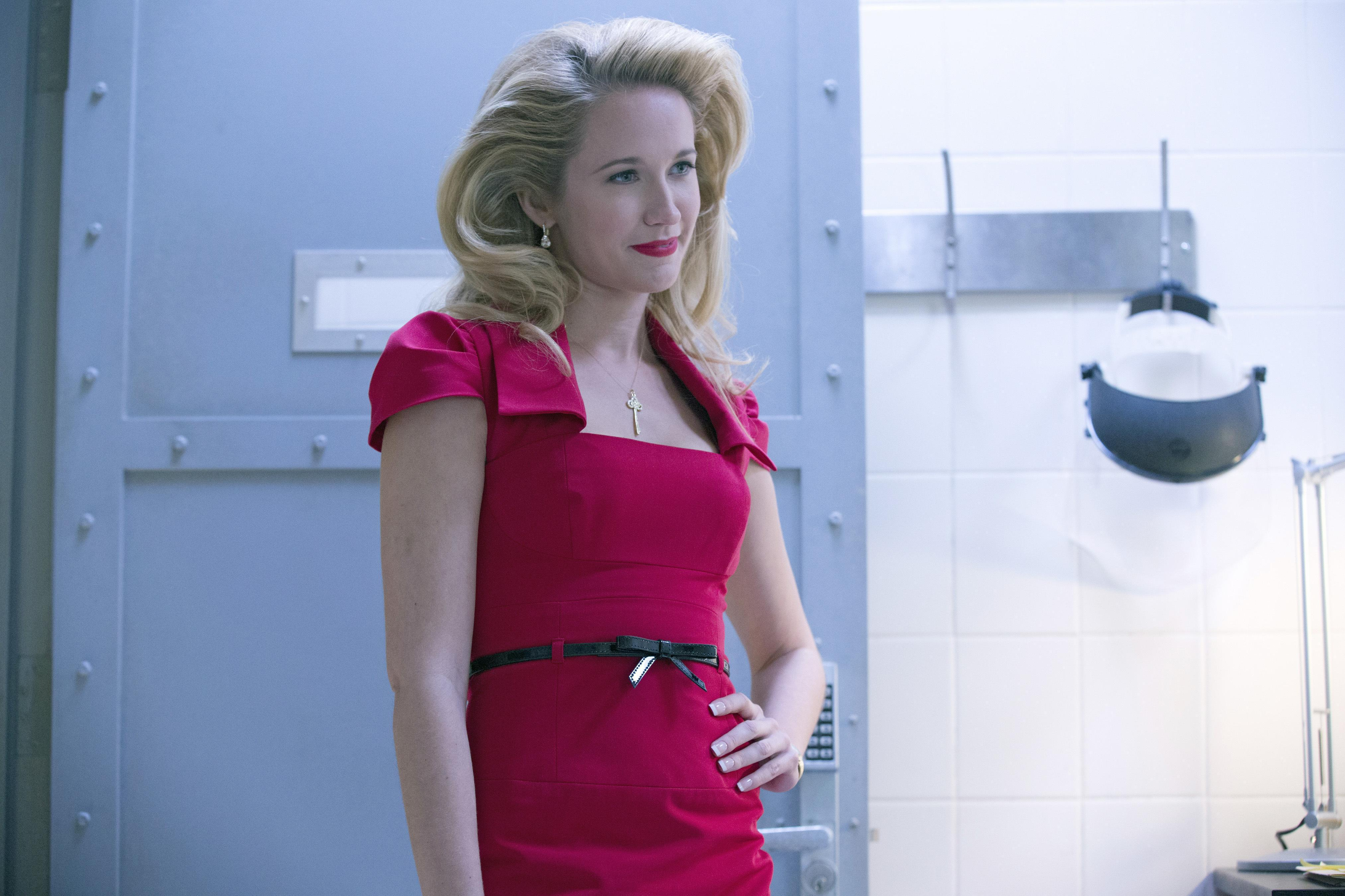 Pictures Of Anna Camp