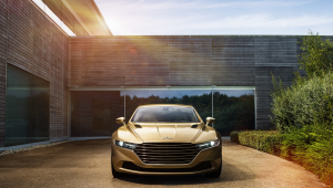 Pictures Of Aston Martin Lagonda
