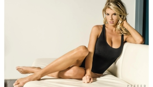 Pictures Of Charlotte McKinney