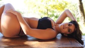 Pictures Of Charlotte Springer