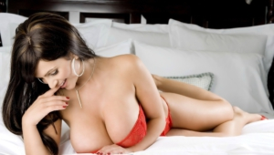 Pictures Of Denise Milani