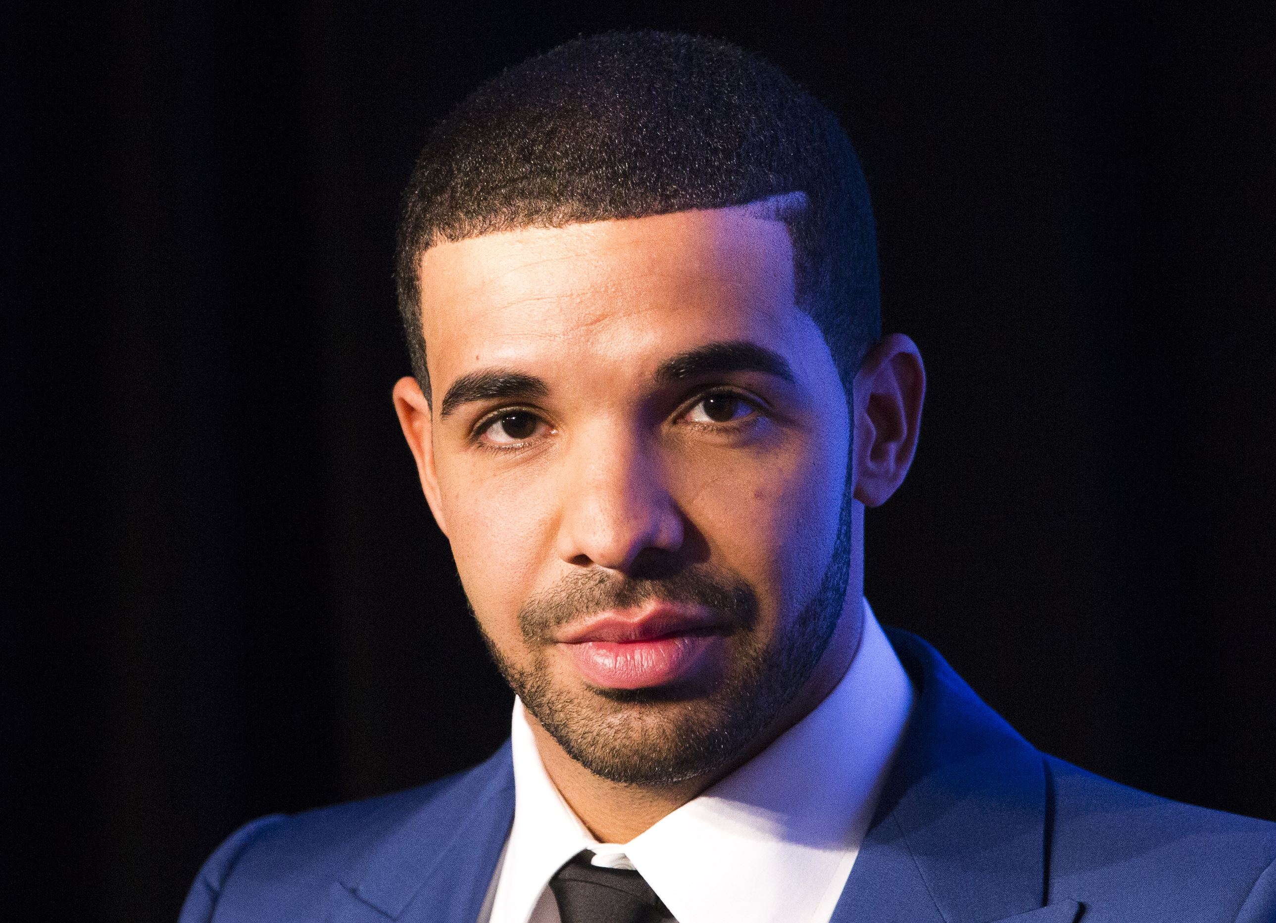 Pictures Of Drake