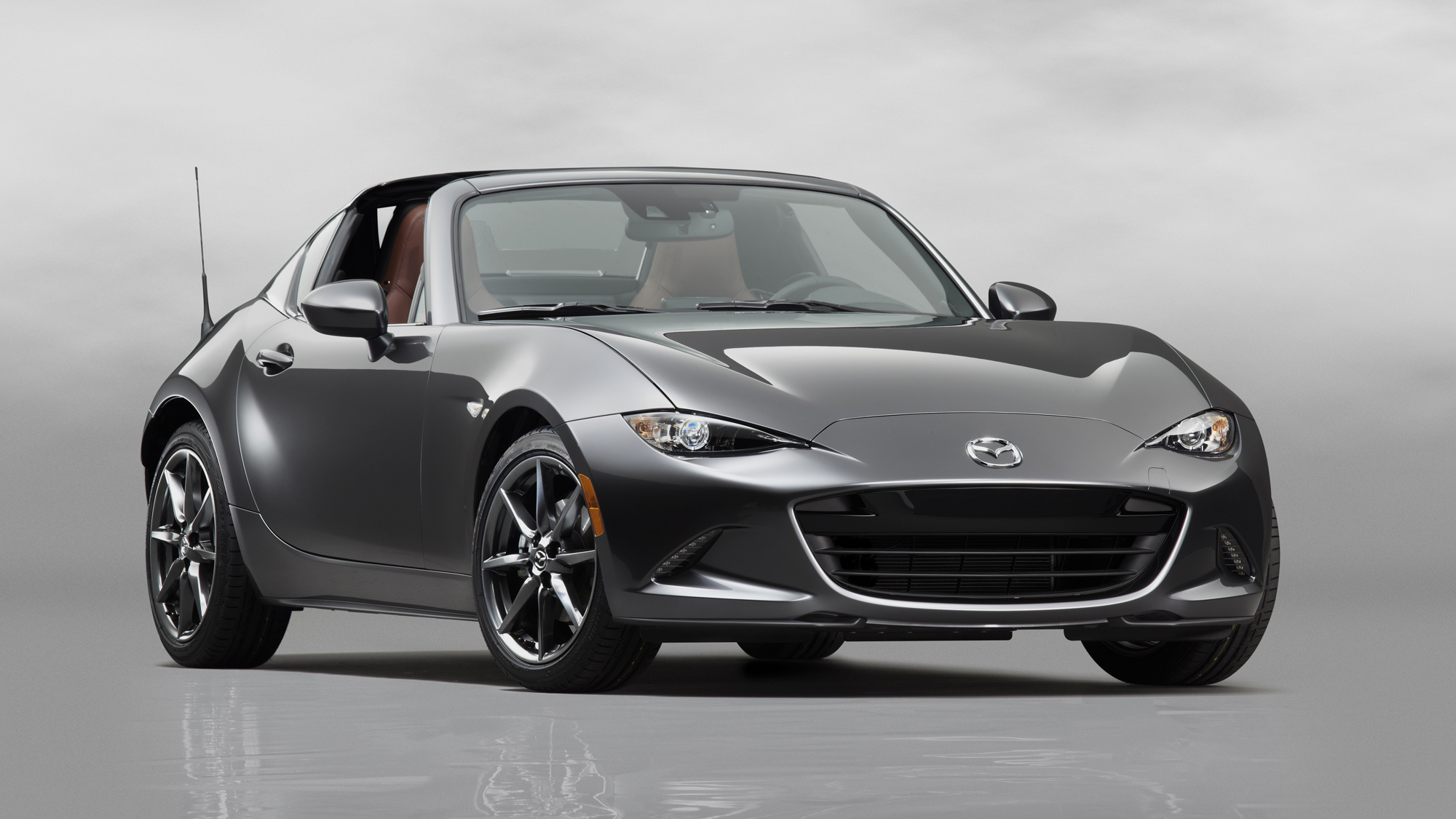 Pictures Of Mazda MX 5 RF