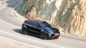 Pictures Of Range Rover Evoque 2017