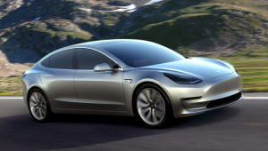 Pictures Of Tesla Model 3