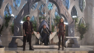 Pictures Of The Shannara Chronicles