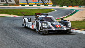 Porsche 919 Pictures