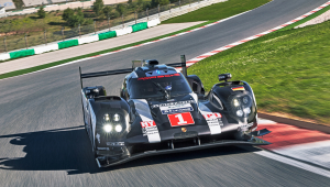 Porsche 919 Wallpapers HD