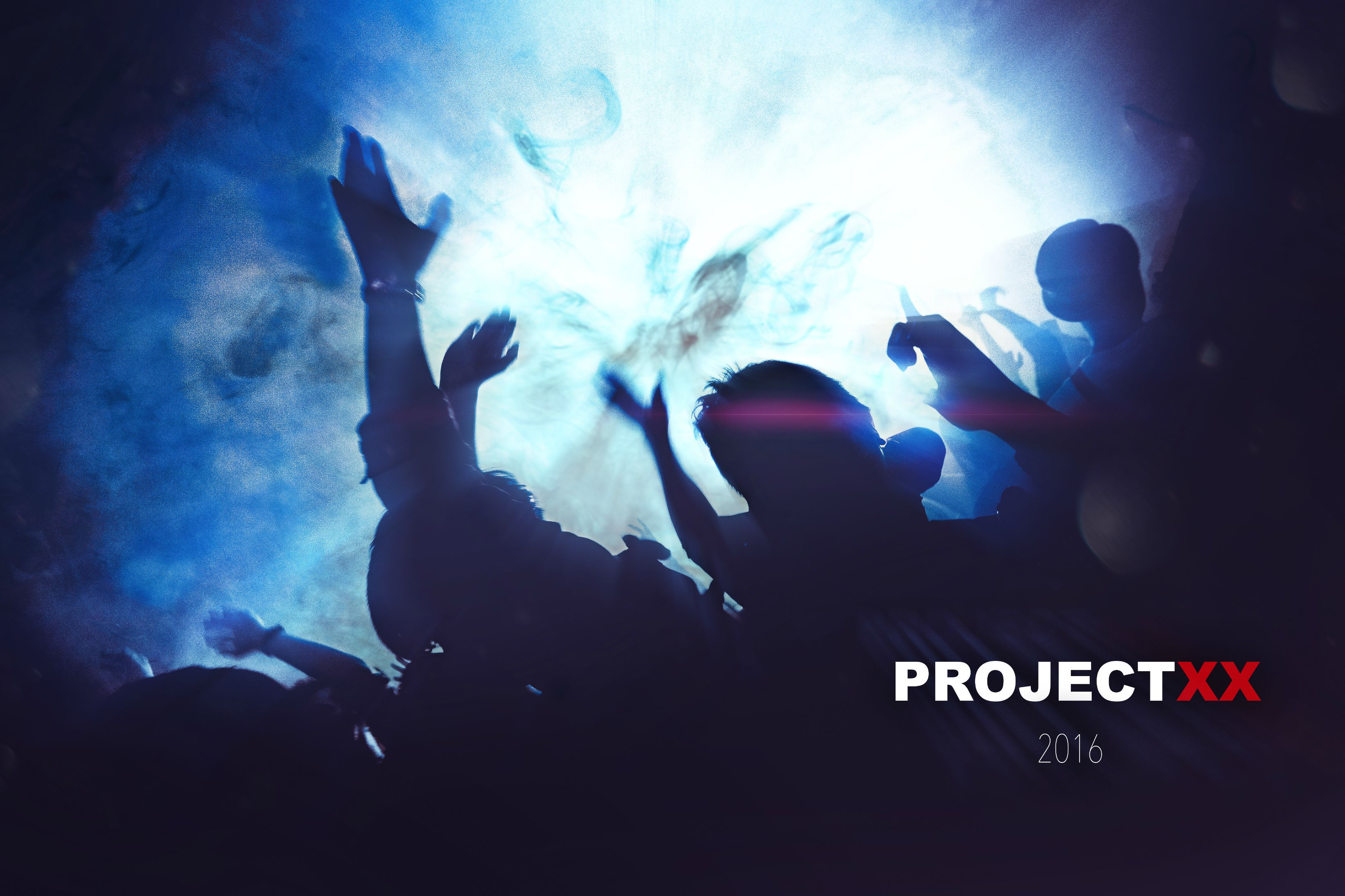 Project XX Wallpapers