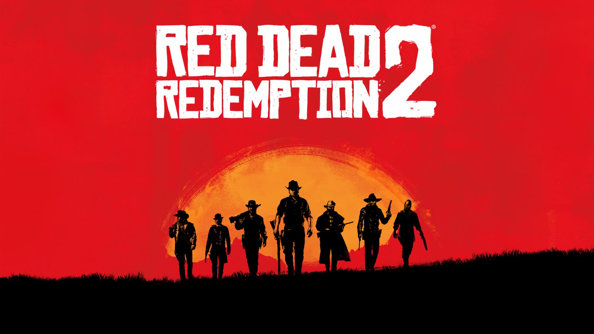 Red Dead Redemption 2 Background