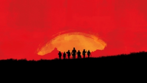 Red Dead Redemption 2 Widescreen