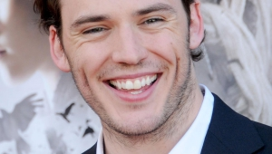 Sam Claflin Android Wallpapers