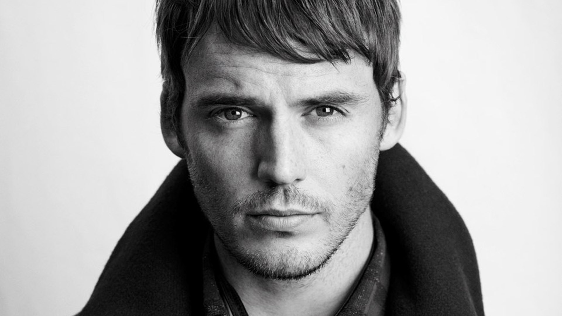 Sam Claflin HD