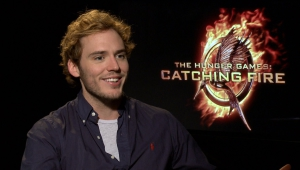 Sam Claflin Full HD