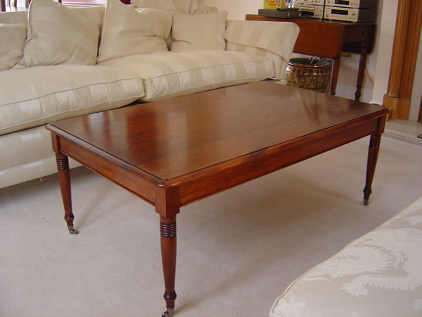 Mahogany Coffee Table Design Images Photos Pictures
