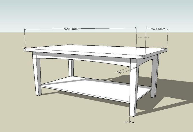 Coffee Table Plans Design Images Photos Pictures on Coffee Table Plans  id=35237