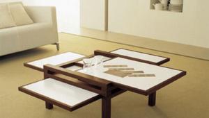 Space Saving Folding Coffee Table
